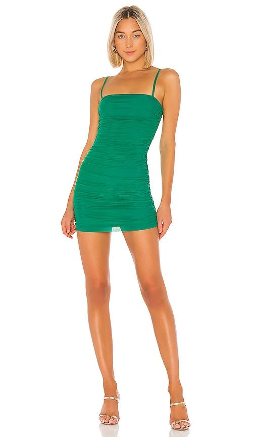 Kerr Mini Dress