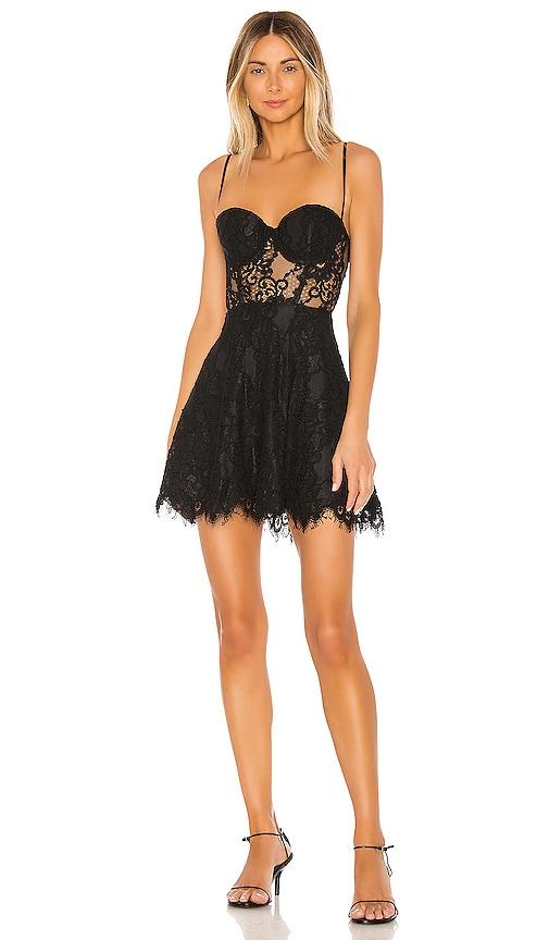 x Naven Caroline Dress