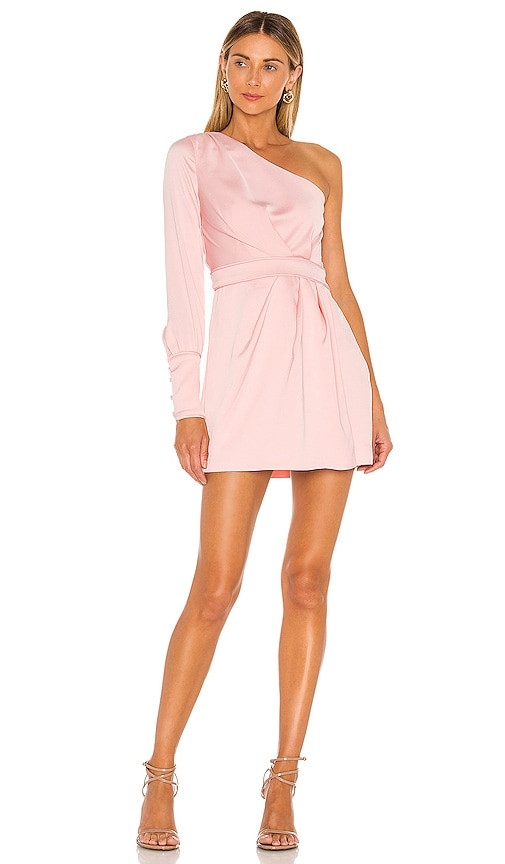 Elijah Mini Dress