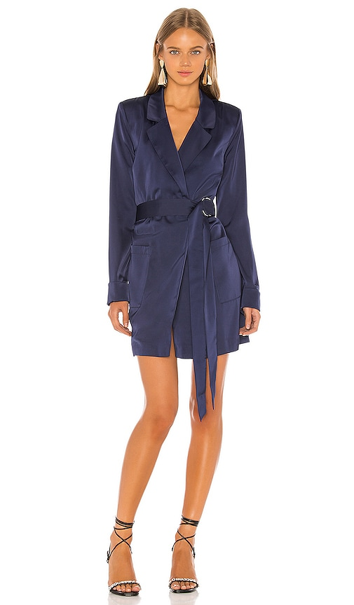 Pip Trench Dress
