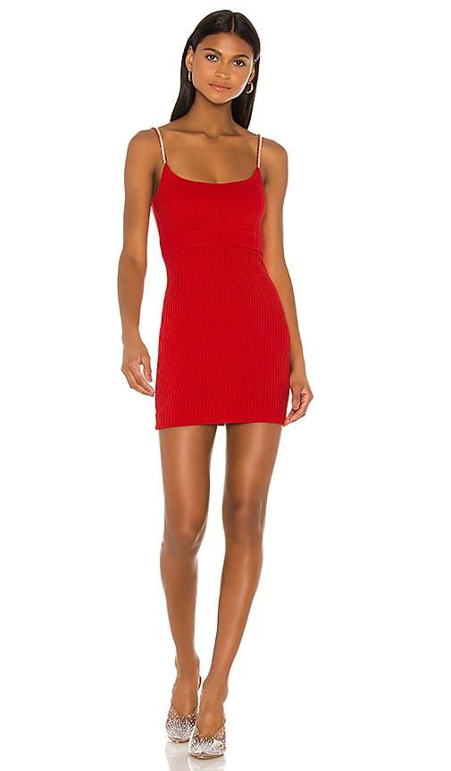 Leon Mini Dress