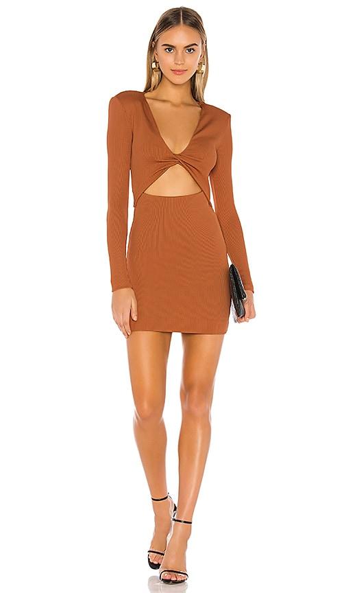 Alexander Mini Dress