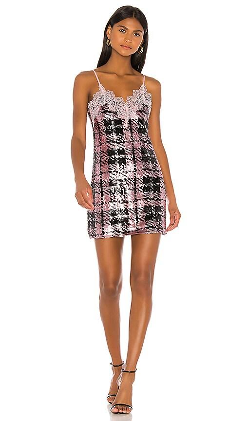 Ansley Mini Dress