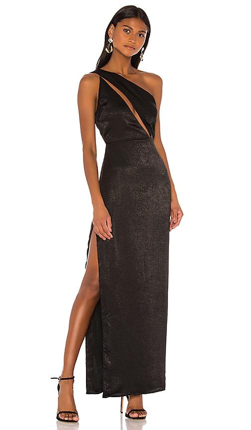 Nemesis Gown