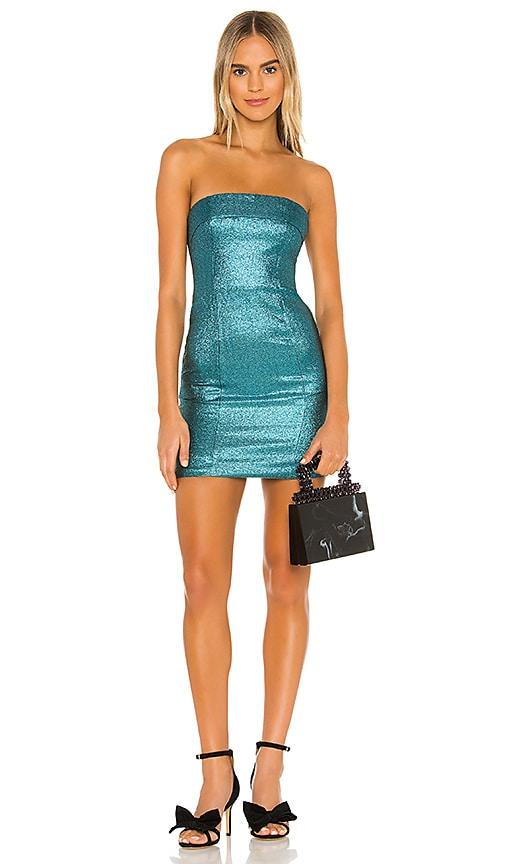 Aphrodite Mini Dress