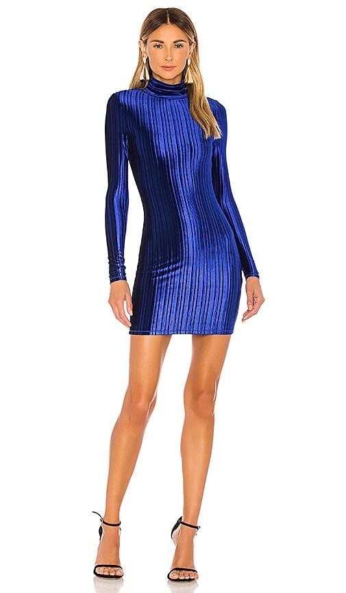 Eunice Mini Dress