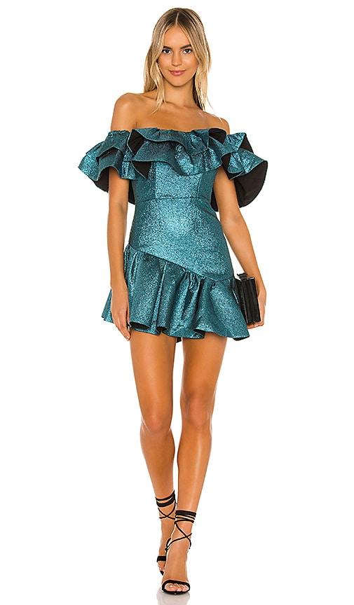 Tigerlily Mini Dress