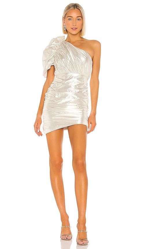 Maureen Mini Dress