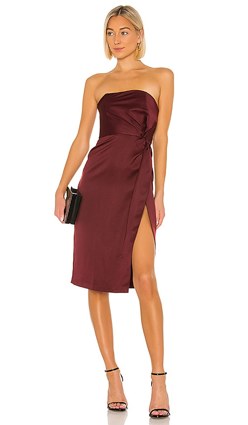 Taliyah Midi Dress