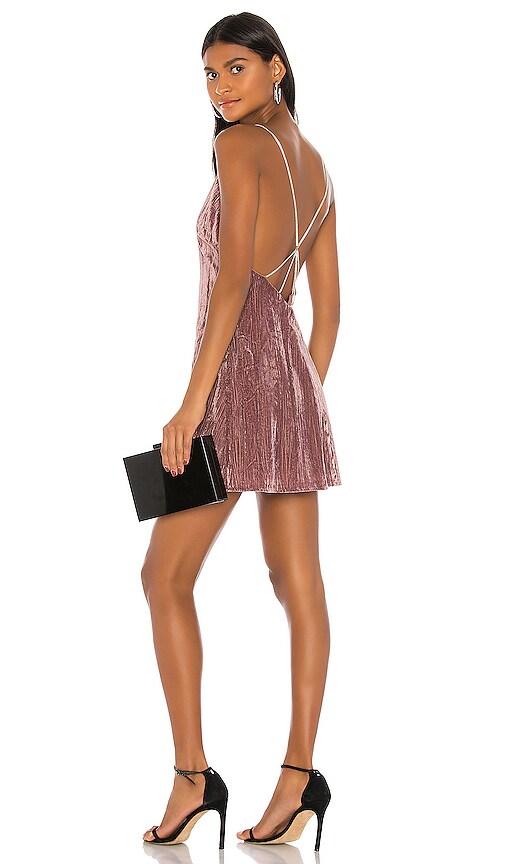 Vika Mini Dress