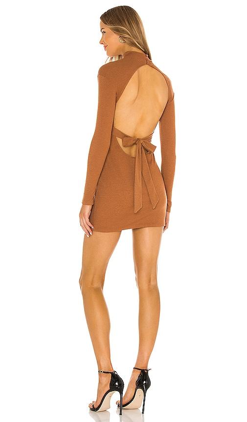 Nbd JACKSON DRESS