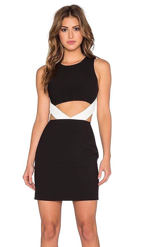 x Naven Twins Lifestyle Dress
