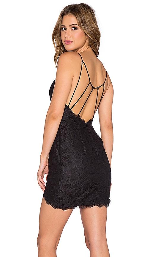x REVOLVE Look Back At It Dress
