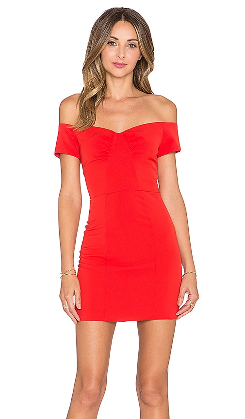 x REVOLVE Rosie Dress