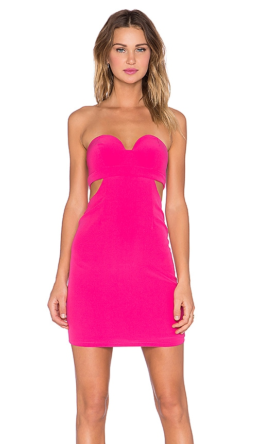 x REVOLVE Scoop Me Dress