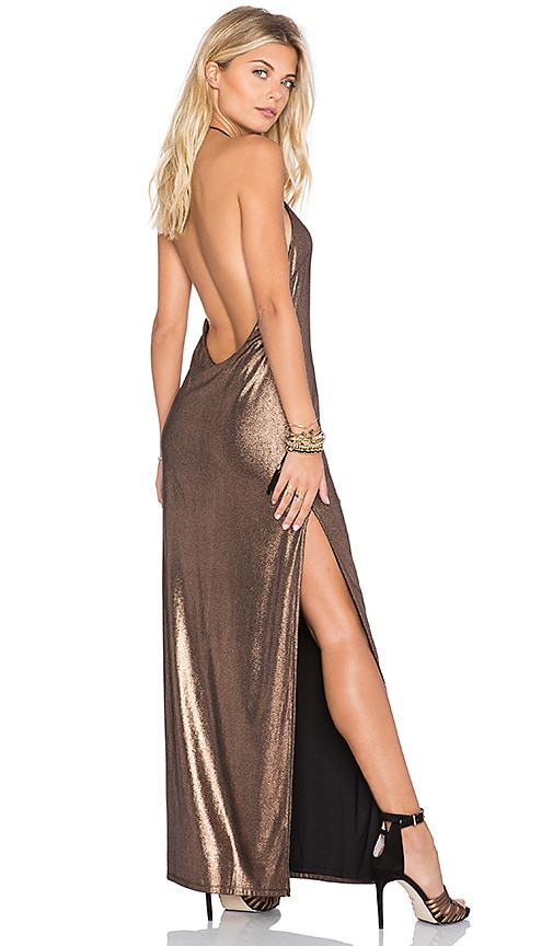 Dancin Queen Maxi Dress