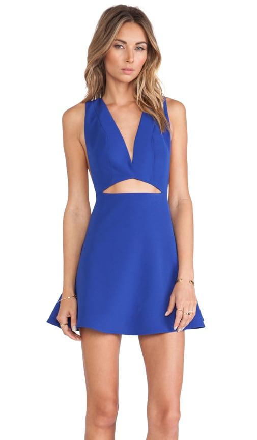 Martini Fit & Flare Dress
