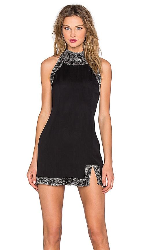 NBD x REVOLVE Gatsby Dress in Black