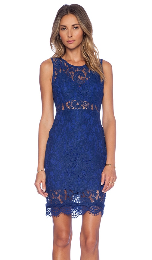Showstopper Mini Dress