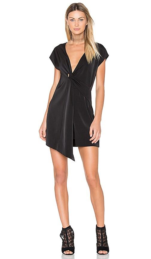 NBD Leilani Dress in Black