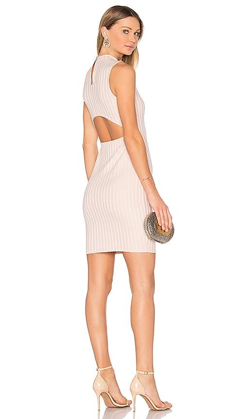 NBD Eliose Dress in Beige