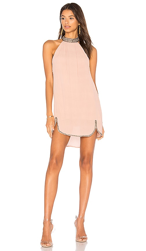 NBD x REVOLVE Lourdes Dress in Rose
