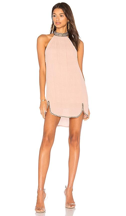 NBD Lourdes Dress in Rose