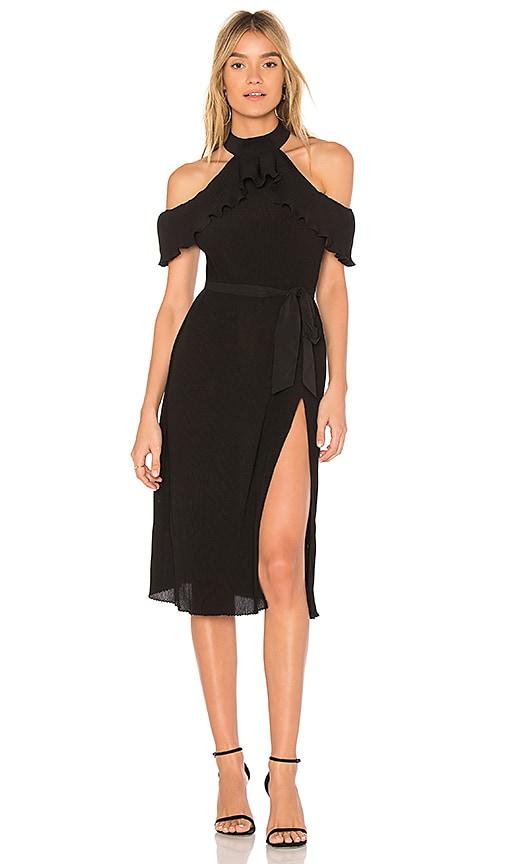 NBD Kierra Dress in Black