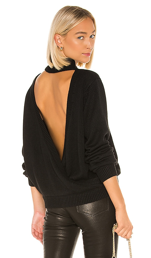Bela Sweater