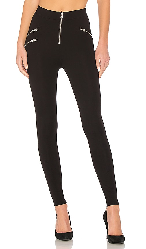 NBD Too Much To Ask Legging in Black