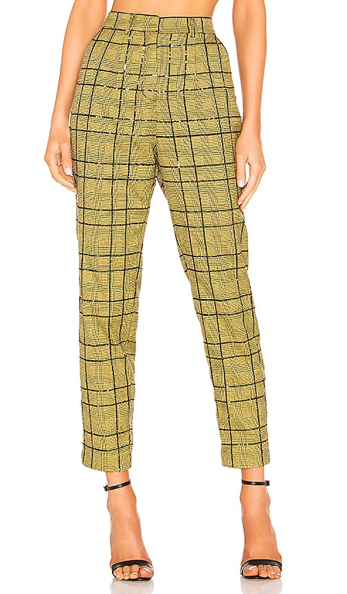 Jackson Cigarette Pants