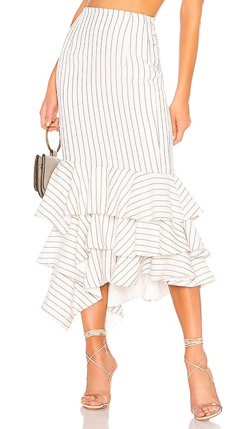 Ayesha Midi Skirt