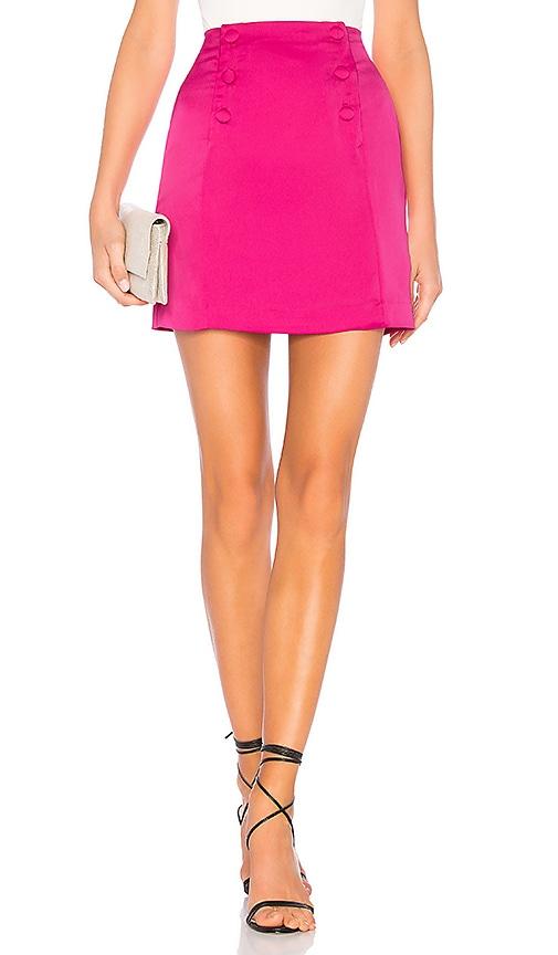 Ethan Mini Skirt
