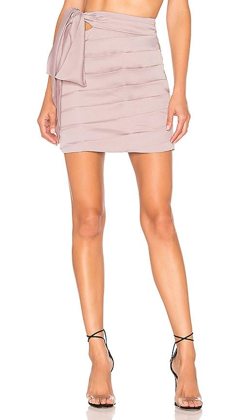 Logan Mini Skirt