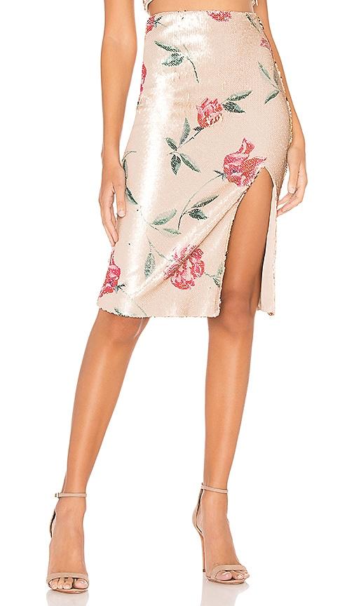 Cosmopolitan Midi Skirt