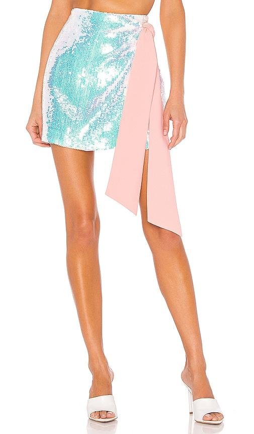 Loretta Mini Skirt