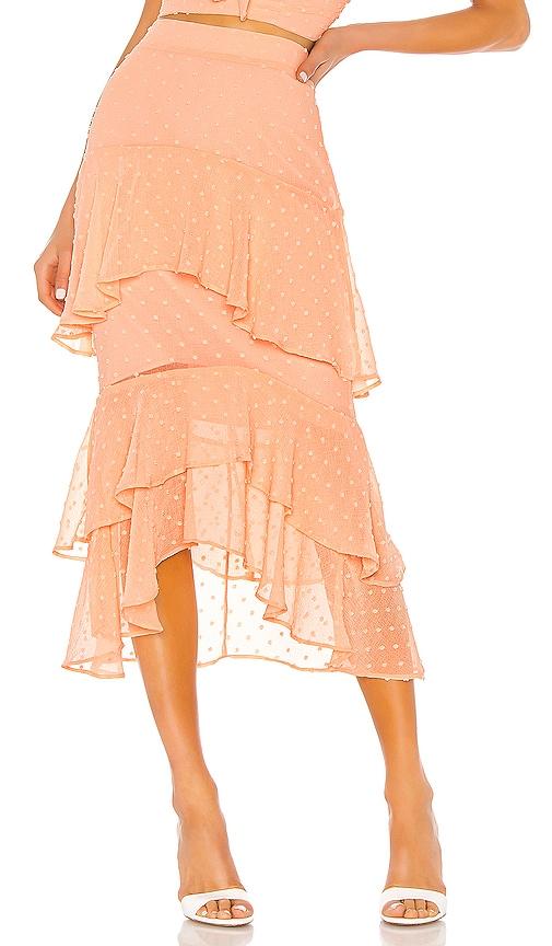 Gennadi Midi Skirt