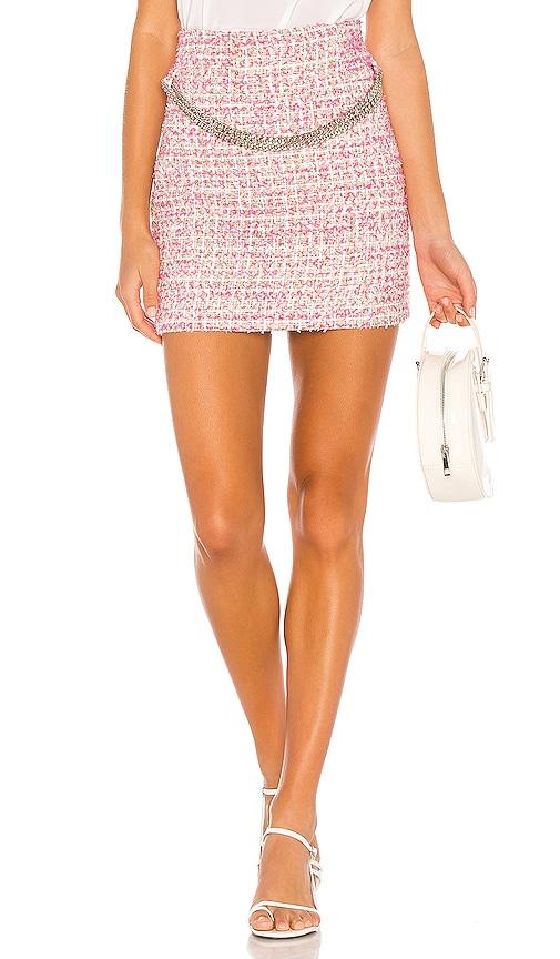Marianne Mini Skirt