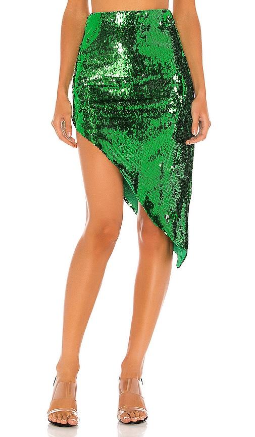 Rihanna Midi Skirt