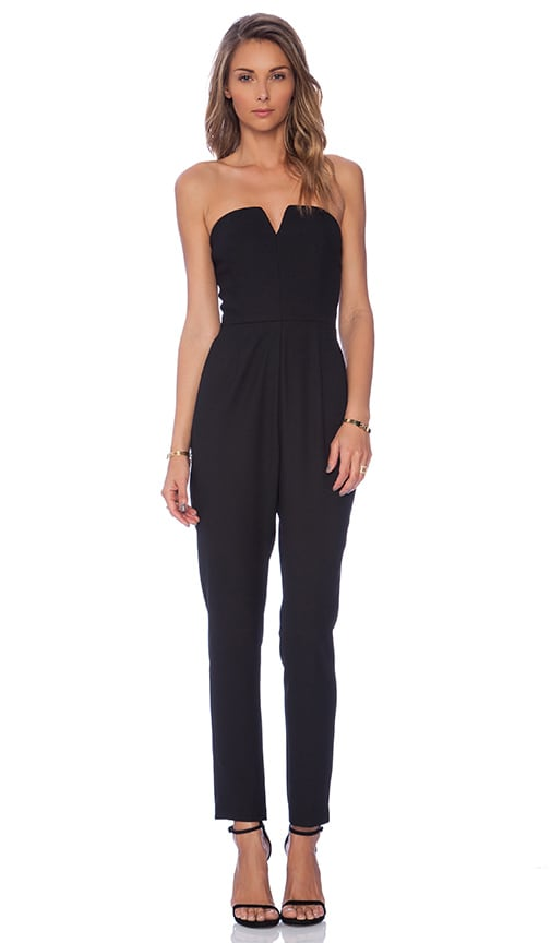x Naven Twins Georgia May Jumpsuit