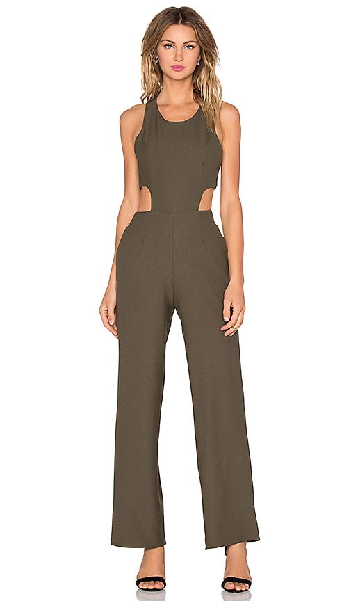 x REVOLVE Use To Jumpsuit