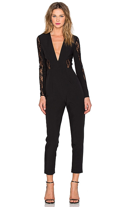 x REVOLVE Limits Jumpsuit