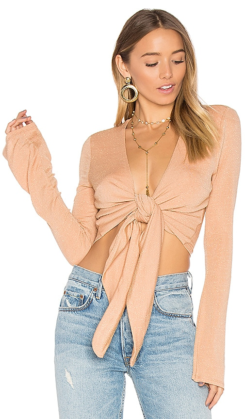 x REVOLVE Geovanni Top