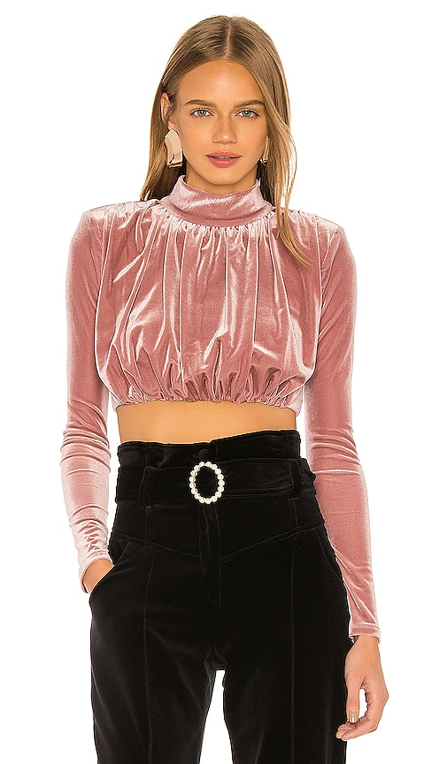 Clara Long Sleeve Top