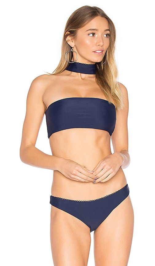 NBD x REVOLVE Maja Top in Blue