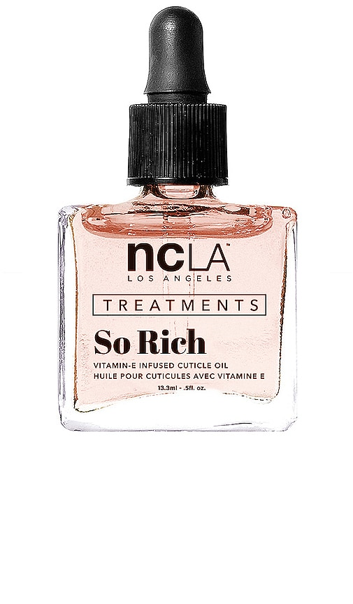 NCLA So Rich Cuticle Oil in Peach Vanilla | REVOLVE