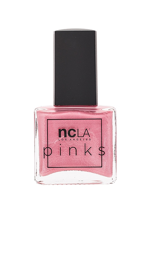 Pinks Lacquer