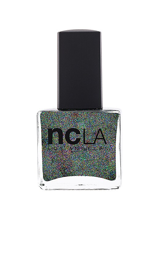 You Can't Swim With Us HOLOS Lacquer