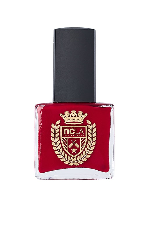 Preparatory Academy Lacquer