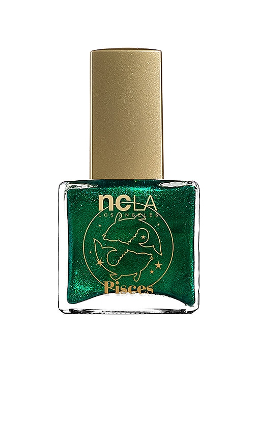 What's Your Sign? Pisces Lacquer